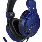PS4 OFFICIAL HEADSET V3 BLUE